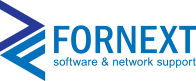 FORNEXT logo